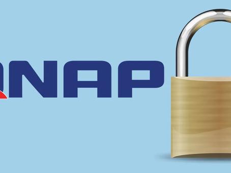 Guía completa para proteger tu servidor NAS QNAP de intrusos