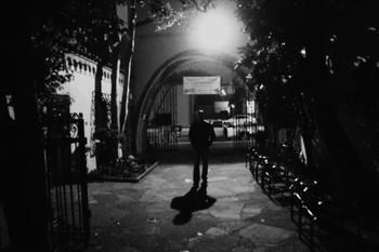 Walk Alone.