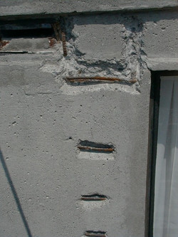Exterior building repair services in Vancouver