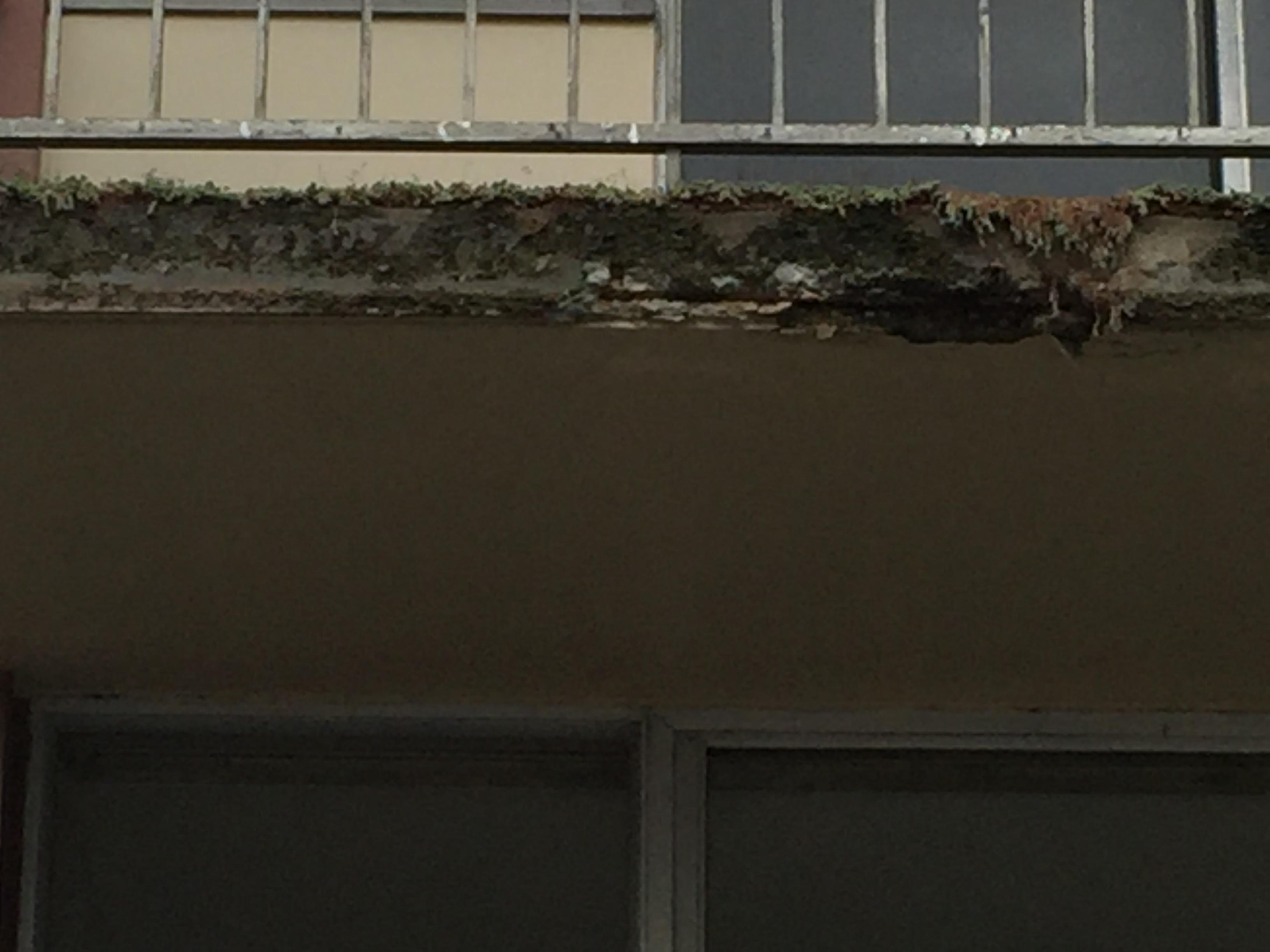 Balcony Decks [Before]
