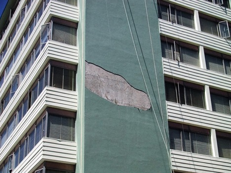 Waterproofing contractors in Vancouver