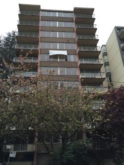 Balcony Restoration in Vancouver, Canada