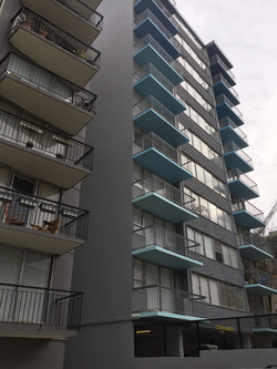 Exterior painting contractors in Vancouver