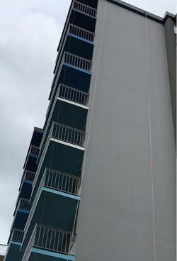 Exterior building repair contractors in Canada