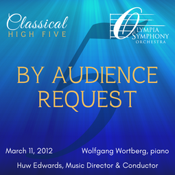 """""""By Audience Request""""   March 11, 2012"""