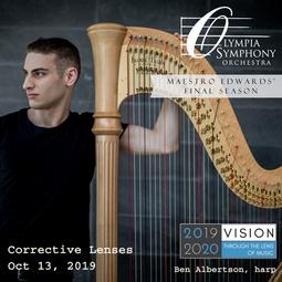 """""""Corrective Lenses""""   October 13, 2019"""