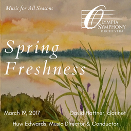 """Spring Freshness""   March 19, 2017"