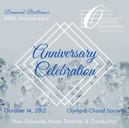 """Anniversary Celebration""   October 14, 2012"