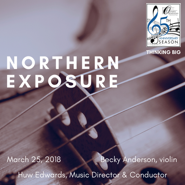 """""""Northern Exposure"""" 