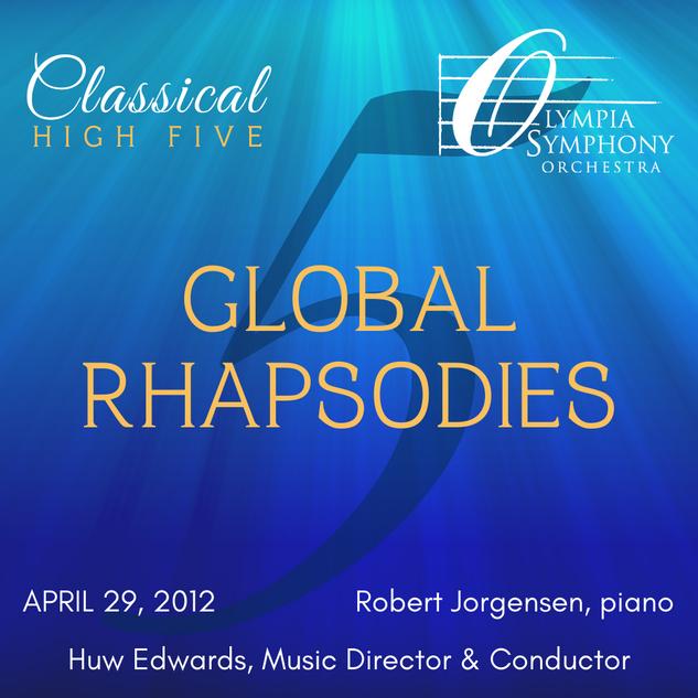 """Global Rhapsodies"" | April 29, 2012"