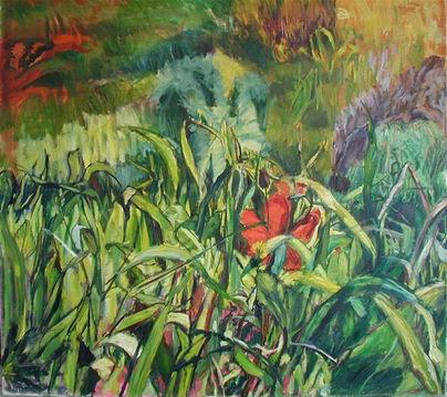 Rogelit flowers, 2000