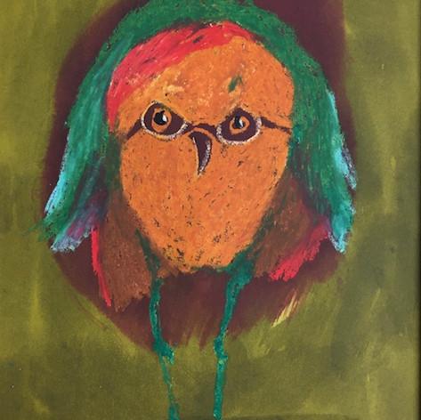 Funny Bird 36