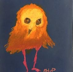 Funny Bird 35