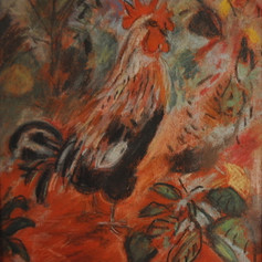 Le Coq - The Rooster