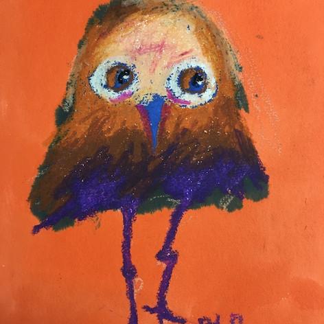 Funny Bird 33