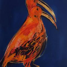 Funny Birds - Bécassines