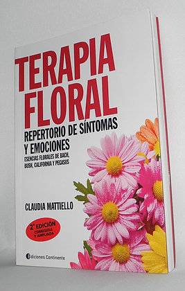 Terapia Floral, Repertorio de Síntomas y Emociones