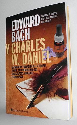 Bach y Charles W. Daniel