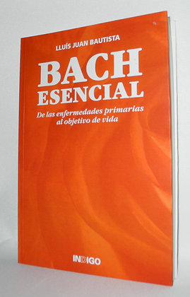 Bach Esencial