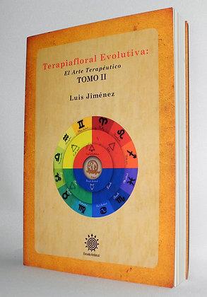 Terapia Floral Evolutiva II