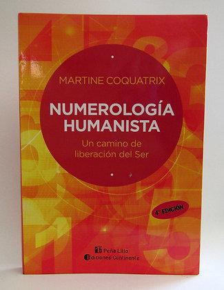 Numerología humanista: camino de liberación