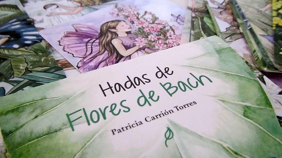 Hadas de Flores de Bach