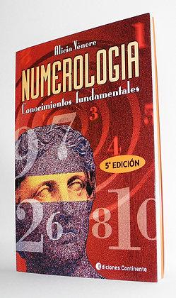 Numerología, conocimientos fundamentales