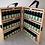 Thumbnail: Set de 15 ml en maleta de madera
