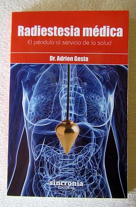 Radiestesia médica