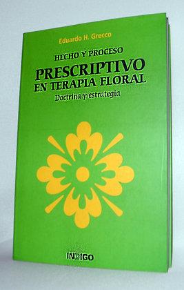 Prescriptivo en Terapia Floral