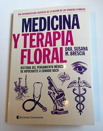 Medicina y Terapia Floral