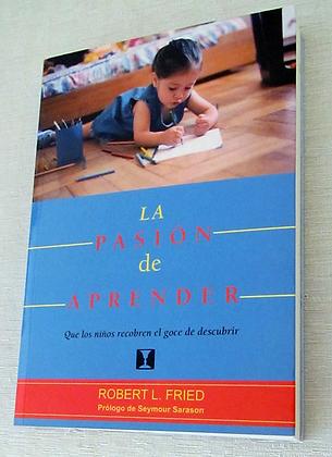 La pasión de aprender