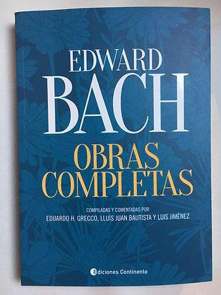 Edward Bach - Obras Completas