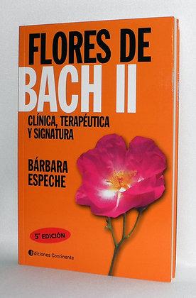 Flores de Bach II