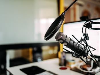En waarom geen podcast als e-learning?