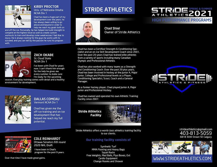 2021 Stride Athletics Brochure Front.jpg