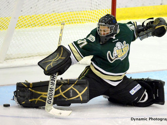 Jared D'Amico Commits to Alaska Anchorage