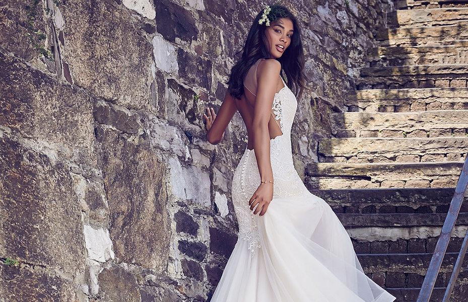 Wedding Dresses San Antonio