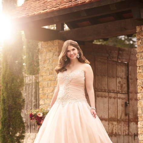 Plus Size Wedding Dresses | San Antonio | Bridal Galleria of Texas
