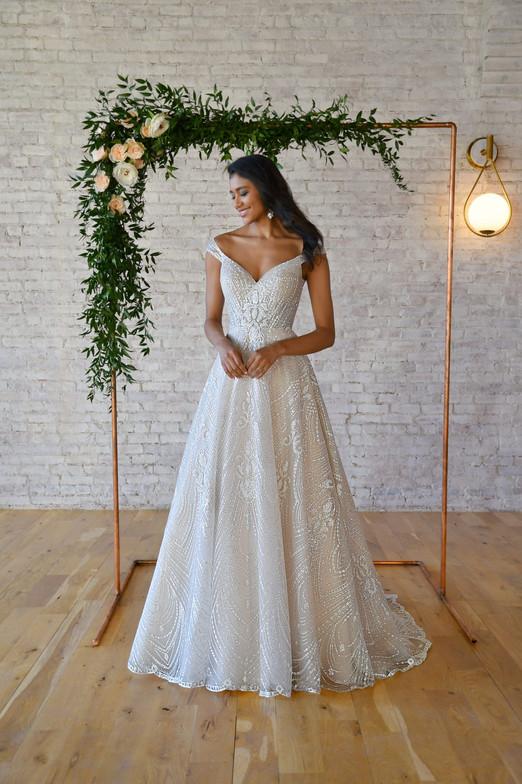 Wedding Dresses | San Antonio, TX | Bridal Galleria of Texas