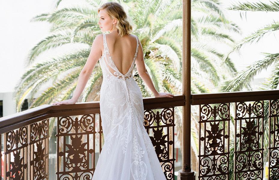 Designer Wedding Dresses | San Antonio, TX | Bridal Shop | Bridal Galleria of Texas
