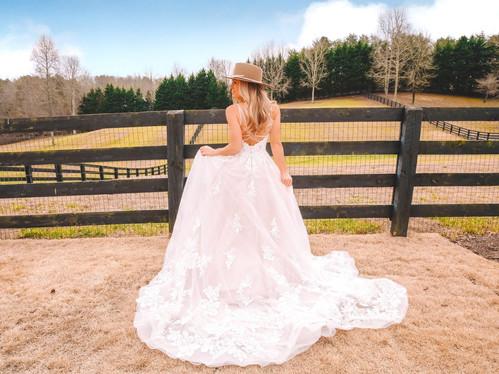 Ballgown Wedding Dresses   San Antonio TX Bridal Shop   Bridal Galleria of Texas