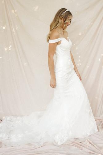 Stella York at Bridal Galleria of Texas