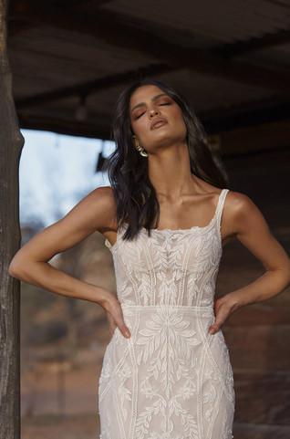 Boho Wedding Dresses | San Antonio Bridal Shop | Bridal Galleria