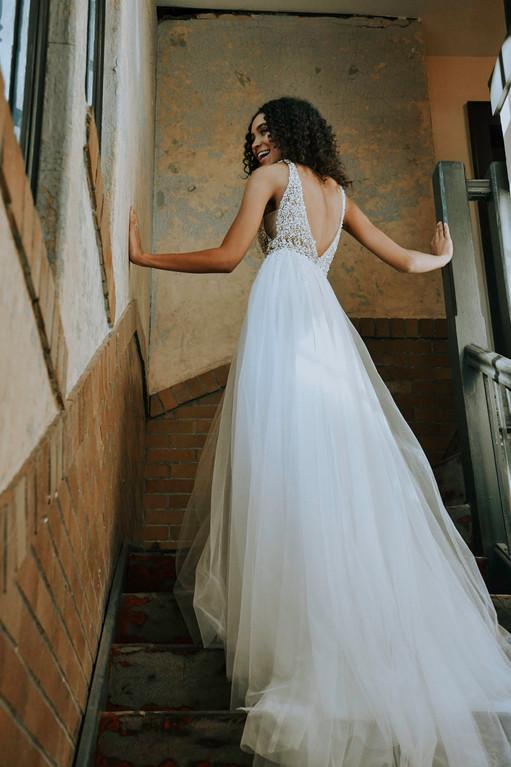 Beach Wedding Dresses | Bridal Galleria of Texas | San Antonio Bridal Shop