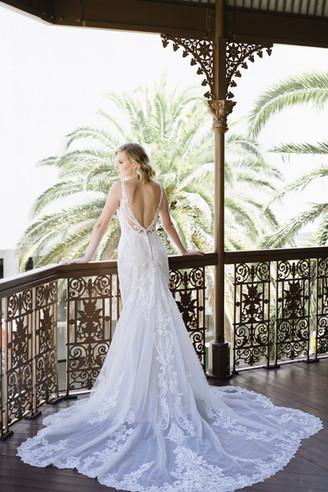 Modern Wedding Dress   San Antonio TX   Bridal Shop   Bridal Galleria of Texas