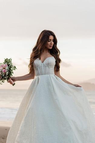 Sparkly Wedding Dresses   Bridal Shop   San Antonio TX   Bridal Galleria of Texas