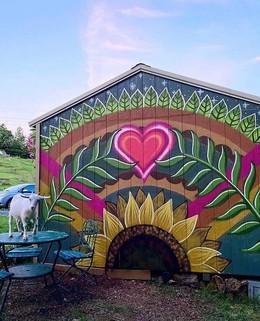 WILD HEART FARM