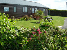 polruan holiday centre