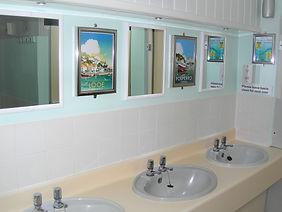 imaculate facilities